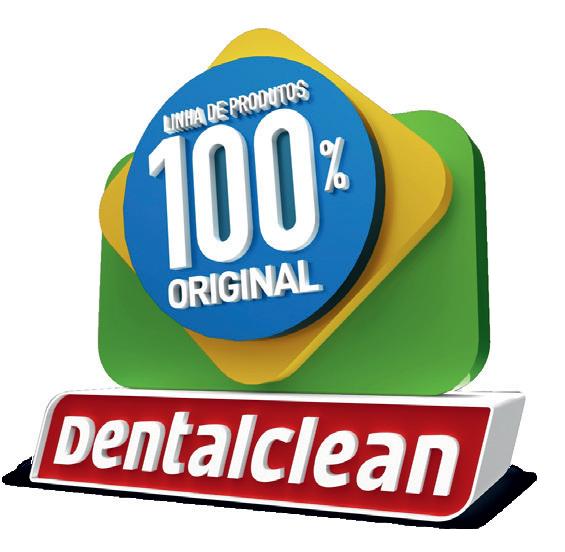 2016 100% Original Dentalclean