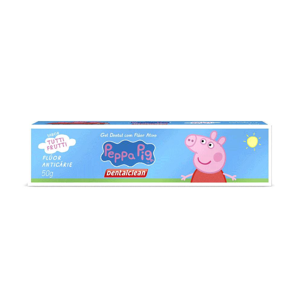 PEPPA PIG 50g
