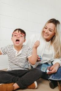 Fio dental infantil: aprenda tudo para cuidar da saúde bucal das crianças